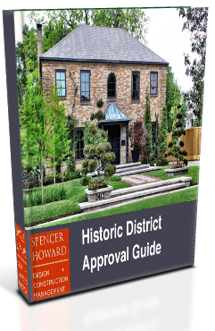 Historic District Approval Guide