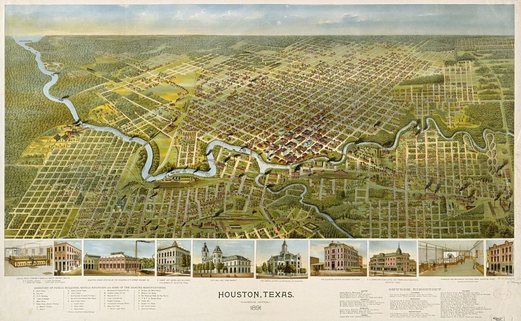 01 Houston Texas 1891